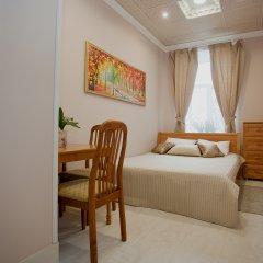 Мини-Отель Новый День Номер Эконом разные типы кроватей (общая ванная комната) фото 4