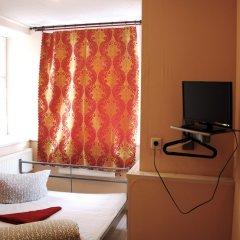 Гостиница на Чистых Прудах 3* Стандартный номер с различными типами кроватей фото 6