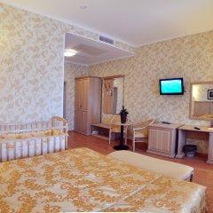 Арт-отель Николаевский Посад 4* Стандартный номер с различными типами кроватей фото 6