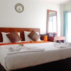 Отель Deva Suites Patong 3* Стандартный номер разные типы кроватей