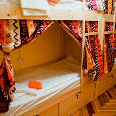 Suricata Hostel Номер с различными типами кроватей (общая ванная комната)