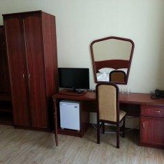 Гостиница Green Club Стандартный номер с различными типами кроватей фото 2