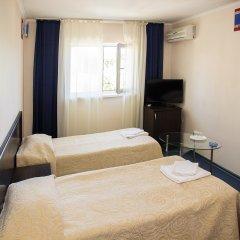 Гостиница Мармарис Стандартный номер с различными типами кроватей фото 6