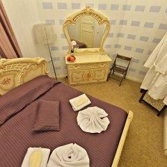 Гостиница Пассаж сауна