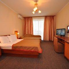 Гостевой Дом Лагуна Стандартный номер с различными типами кроватей