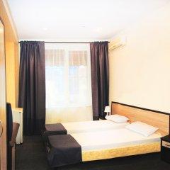 Гостиница Эдем 2* Стандартный номер разные типы кроватей фото 9