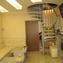 Мини-отель Городской Уют в номере