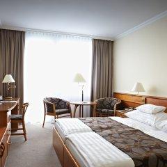 Naturmed Hotel Carbona 4* Номер Комфорт с различными типами кроватей