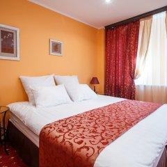 Мини-отель Jenavi Club Номер Комфорт с разными типами кроватей фото 7