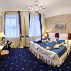 Бутик-Отель Золотой Треугольник 4* Номер Делюкс с различными типами кроватей фото 2