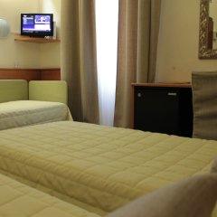 Hotel Bernina 3* Стандартный номер с различными типами кроватей фото 4