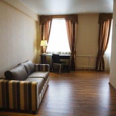 Гостиница Кристалл 3* Люкс с различными типами кроватей фото 6