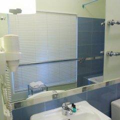 Гостиница Парадная 3* Улучшенный номер с различными типами кроватей фото 2