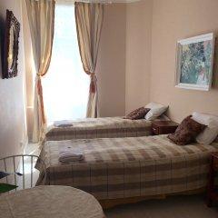 Мини-Отель Новый День Номер Эконом разные типы кроватей (общая ванная комната) фото 2