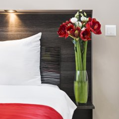 Status Apartments Mini-Hotel удобства в номере