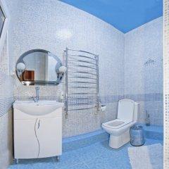 Гостиница Вилла Никита Люкс с разными типами кроватей фото 9