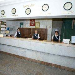 Гостиничный Комплекс Орехово интерьер отеля