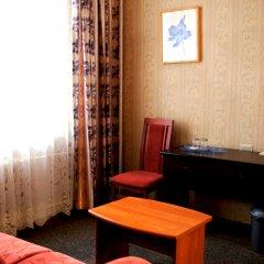 Гостиница Золотой Колос Стандартный номер разные типы кроватей фото 2