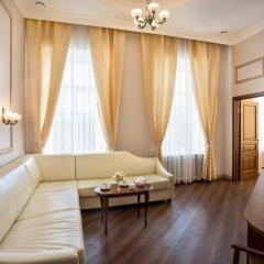 Отель Гоголь 4* Представительский люкс фото 3