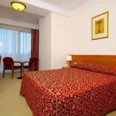 Гранд Отель Валентина 5* Стандартный номер с различными типами кроватей фото 32