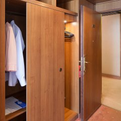 Гостиница Космос 3* Улучшенный номер с разными типами кроватей фото 3