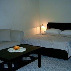 Гостиница Уланская 3* Номер Делюкс с различными типами кроватей фото 2