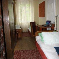 Lion City Хостел Кровати в общем номере с двухъярусными кроватями фото 5