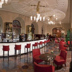 Гранд Отель Европа гостиничный бар фото 2