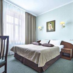 Гостиница Славянка Москва 3* Улучшенный номер —Стандарт с двуспальной кроватью