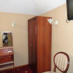 Гостиница Перекресток Джаза удобства в номере фото 3