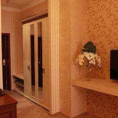 Гостиница Золотой Дельфин 2* Люкс с разными типами кроватей фото 7