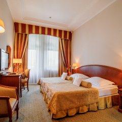 Гостиница Ореанда Премьер комната для гостей фото 2