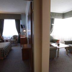 Бизнес-Отель Протон 4* Люкс с разными типами кроватей фото 17