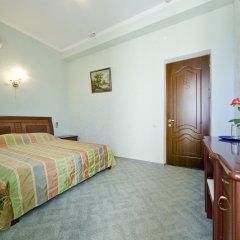 Гостиница RS-Royal Люкс с различными типами кроватей