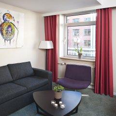 Mercur Hotel 3* Стандартный номер с различными типами кроватей фото 7