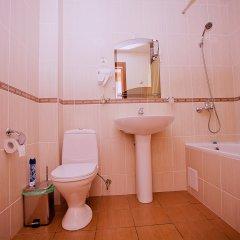 Гостиница Via Sacra ванная фото 3