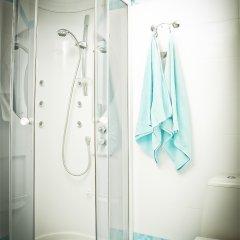 Гостиница Мокба Дизайн 3* Стандартный номер с различными типами кроватей фото 14