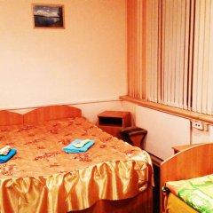 Мини-отель СтандАрт Стандартный номер с двуспальной кроватью фото 2