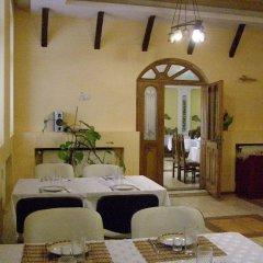 Гостиница Лисова Перлина комната для гостей