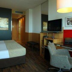 Hotel SB Icaria barcelona 4* Стандартный номер с различными типами кроватей фото 2