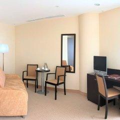Гостиница Ривьера 4* Улучшенный номер с различными типами кроватей фото 3