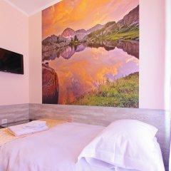 Мини-Отель Аморе Стандартный номер с разными типами кроватей фото 9