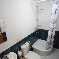 Аскет Отель на Комсомольской 3* Номер Эконом с разными типами кроватей (общая ванная комната) фото 5