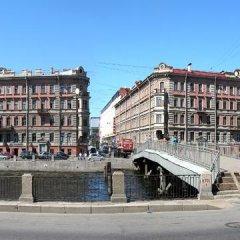 Гостиница Петербургские тайны