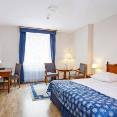 Qubus Hotel Wroclaw 4* Полулюкс с различными типами кроватей