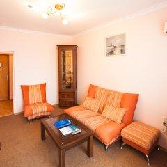 Coral Adlerkurort Hotel 3* Люкс с различными типами кроватей фото 3