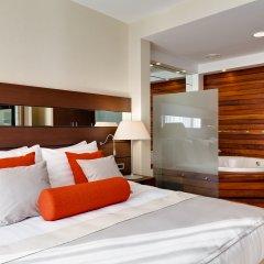 Гостиница Radisson Blu Resort & Congress Centre, Сочи комната для гостей фото 2
