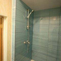 АХ отель на Комсомольской Москва ванная