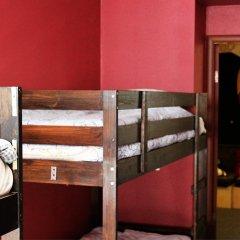 Dostoevsky Hostel Кровать в общем номере двухъярусные кровати фото 33