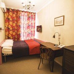 Гостиница Фортеция Питер 3* Стандартный номер с двуспальной кроватью фото 2